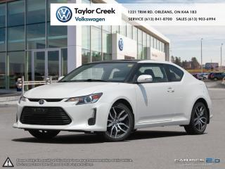 Used 2015 Scion tC 6sp at for sale in Orleans, ON