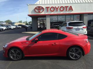 Used 2013 Scion FR-S Man for sale in Cambridge, ON