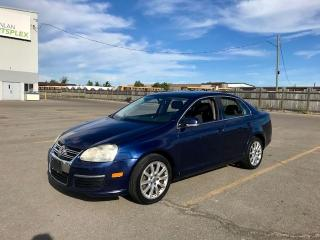 Used 2006 Volkswagen Jetta 2.0L Turbo for sale in Mississauga, ON