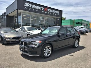 Used 2015 BMW X1 xDrive28i | AWD Sunroof | Navi | Backup Sensors for sale in Markham, ON