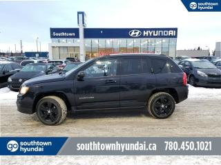 Used 2013 Jeep Compass NORTH/4WD/POWER OPTIONS/CRUISE CONTROL for sale in Edmonton, AB