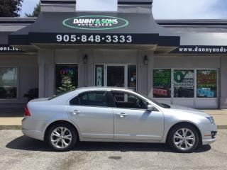 Used 2012 Ford Fusion SE for sale in Mississauga, ON