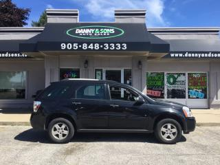 Used 2009 Chevrolet Equinox LS for sale in Mississauga, ON