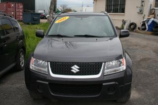 Used 2011 Suzuki Grand Vitara JX for sale in Ottawa, ON