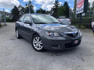 Used 2008 Mazda MAZDA3 for sale in Surrey, BC