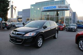 Used 2012 Mazda CX-9 GS AWD for sale in North Vancouver, BC