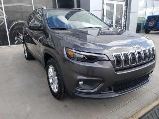 Used 2019 Jeep Cherokee North | Cloth | Remote Start | UConnect | Heated S for sale in Edmonton, AB