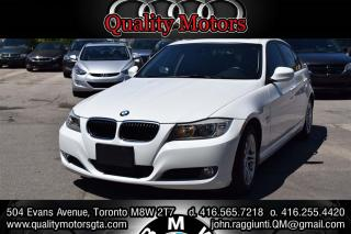 Used 2011 BMW 328 i xDrive for sale in Etobicoke, ON