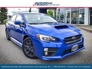 Used 2017 Subaru WRX Sport | Near New, Big Savings! for sale in Surrey, BC