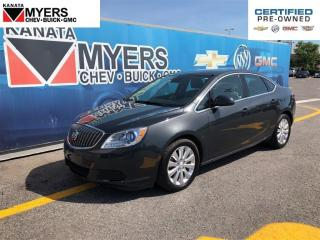 Used 2015 Buick Verano AIR NICELY EQUIPPED for sale in Ottawa, ON