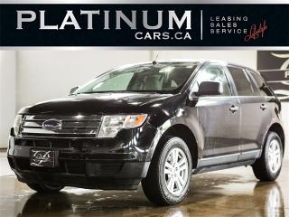 Used 2008 Ford Edge SE, Power WINDOWS, Power Mirrors for sale in Toronto, ON