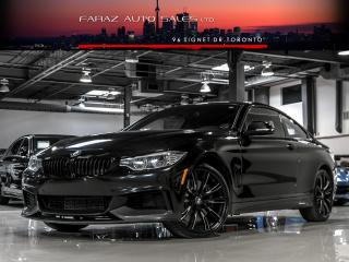 Used 2015 BMW 435i M-PERFORM 2|HEADS-UP|NAVI|360CAM|LOADED for sale in North York, ON