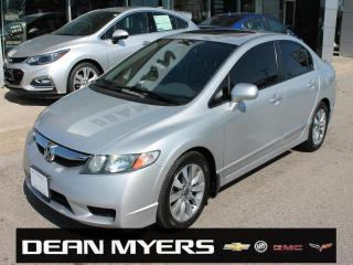 Used 2011 Honda Civic for sale in North York, ON