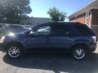 Used 2008 Chevrolet Equinox Traction intégrale, 4 portes LT for sale in Mirabel, QC