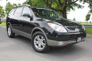 Used 2012 Hyundai Veracruz GLS-ALLOYS|HEATED SEATS|PWR GROUP|AWD| for sale in Oshawa, ON