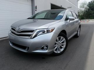 Used 2016 Toyota Venza LIMITED for sale in Toronto, ON