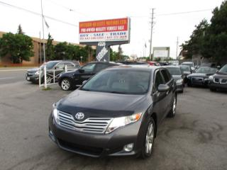 Used 2009 Toyota Venza luxury,leather,sunroof for sale in Scarborough, ON