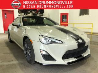 Used 2016 Scion FR-S Release Edition for sale in Drummondville, QC
