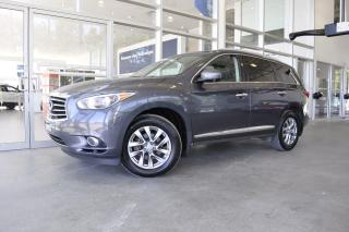 Used 2014 Infiniti QX60 7 Pass Toit Mags for sale in St-jérôme, QC