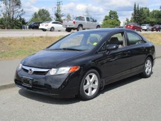 Used 2007 Honda Civic EX for sale in Surrey, BC