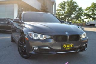 Used 2013 BMW 3 Series 335i xDrive for sale in Oakville, ON