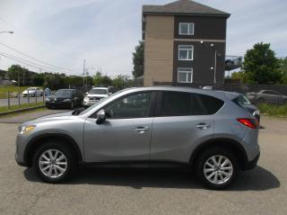 Used 2014 Mazda CX-5 Traction intégrale, 4 portes, boîte auto for sale in L'ancienne-lorette, QC