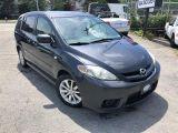 Photo of Grey 2006 Mazda MAZDA5