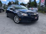Photo of Blue 2011 Chevrolet Cruze