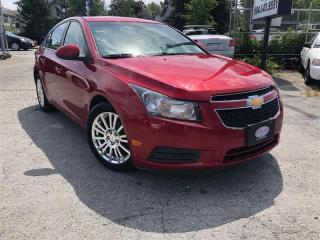 Used 2011 Chevrolet Cruze for sale in Surrey, BC