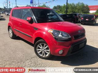 Used 2013 Kia Soul 2.0L 2u | HEATED SEATS | ONE OWNER for sale in London, ON