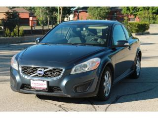 Used 2011 Volvo C30 T5 Level 1 for sale in Waterloo, ON