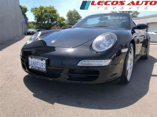 Used 2008 Porsche 911 Carrera 4S for sale in North York, ON
