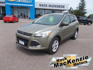 Used 2013 Ford Escape SE for sale in Renfrew, ON