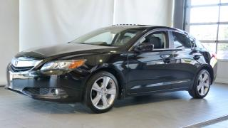 Used 2014 Acura ILX TECHNOLOGIE ** GPS ** for sale in Blainville, QC