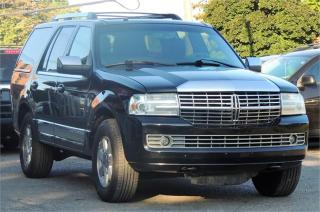 Used 2007 Lincoln Navigator ULTIMATE for sale in Etobicoke, ON