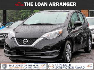 Used 2018 Nissan Versa Note for sale in Barrie, ON
