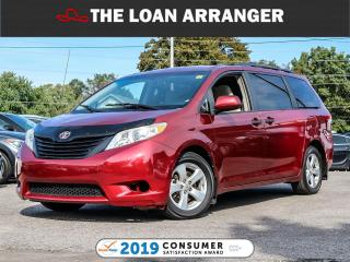 Used 2011 Toyota Sienna for sale in Barrie, ON