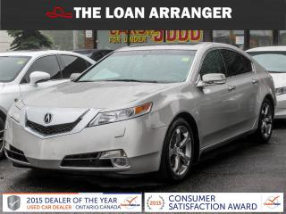 Used 2009 Acura TL for sale in Barrie, ON
