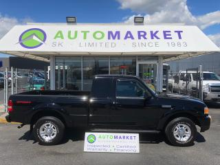 Used 2007 Ford Ranger Sport SuperCab 4 Door 2WD for sale in Langley, BC