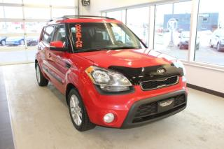 Used 2013 Kia Soul Familiale 5 portes, boîte manuelle 2u for sale in Lévis, QC