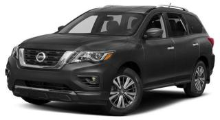 New 2018 Nissan Pathfinder SL Premium V6 4x4 at for sale in Scarborough, ON