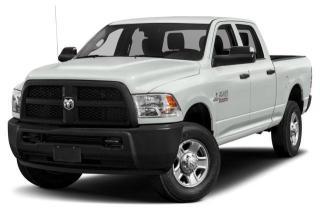 New 2018 RAM 3500 ST for sale in Surrey, BC