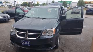 Used 2014 Dodge Grand Caravan SXT for sale in Orillia, ON