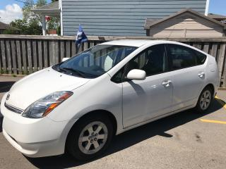 Used 2009 Toyota Prius 1.5 for sale in Etobicoke, ON