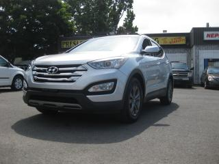 Used 2013 Hyundai Santa Fe Sport 2.0T AC htd seats PL PM PW for sale in Ottawa, ON