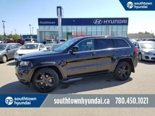 Used 2014 Jeep Grand Cherokee LAREDO/LEATHER/SUNROOF/BACKUP CAM for sale in Edmonton, AB