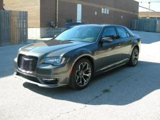 Used 2017 Chrysler 300 300S for sale in Oshawa, ON