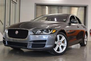 Used 2018 Jaguar XE 20d Premium *BALANCE DE GARANTIE 6ANS/160000KM* for sale in Laval, QC