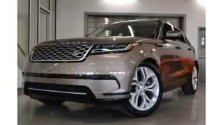 Used 2018 Land Rover RANGE ROVER VELAR P380 SE for sale in Laval, QC