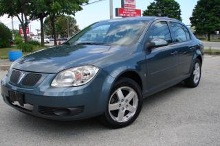 Used 2007 Pontiac G5 SE w/1SB for sale in Mississauga, ON